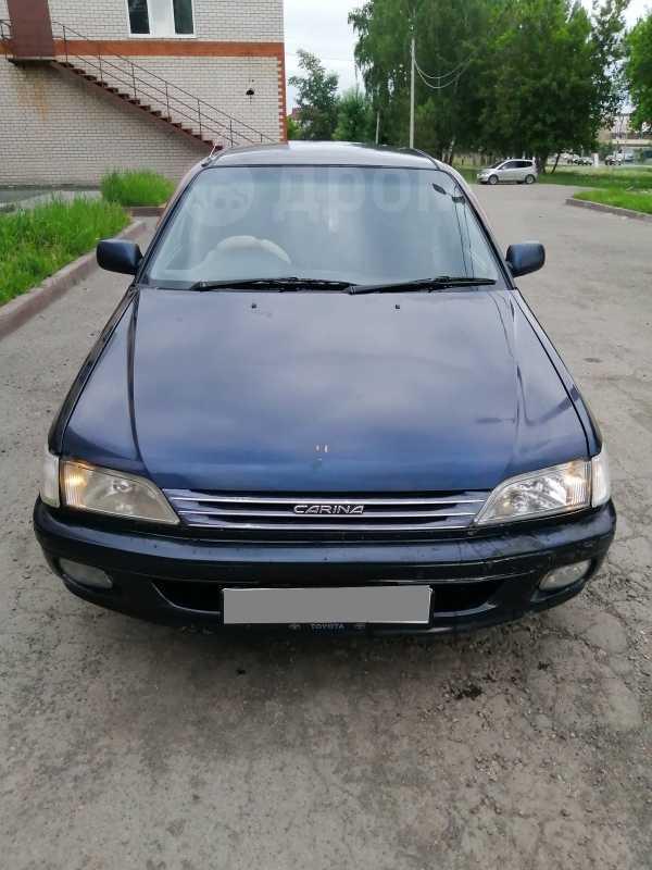 Toyota Carina, 1996 год, 200 000 руб.
