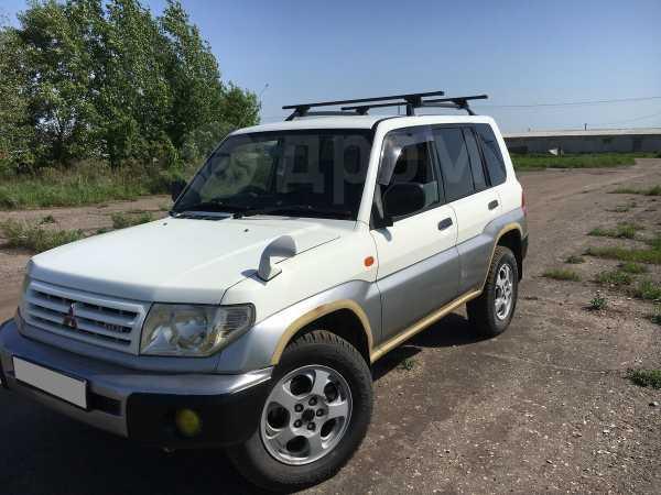 Mitsubishi Pajero iO, 1998 год, 275 000 руб.