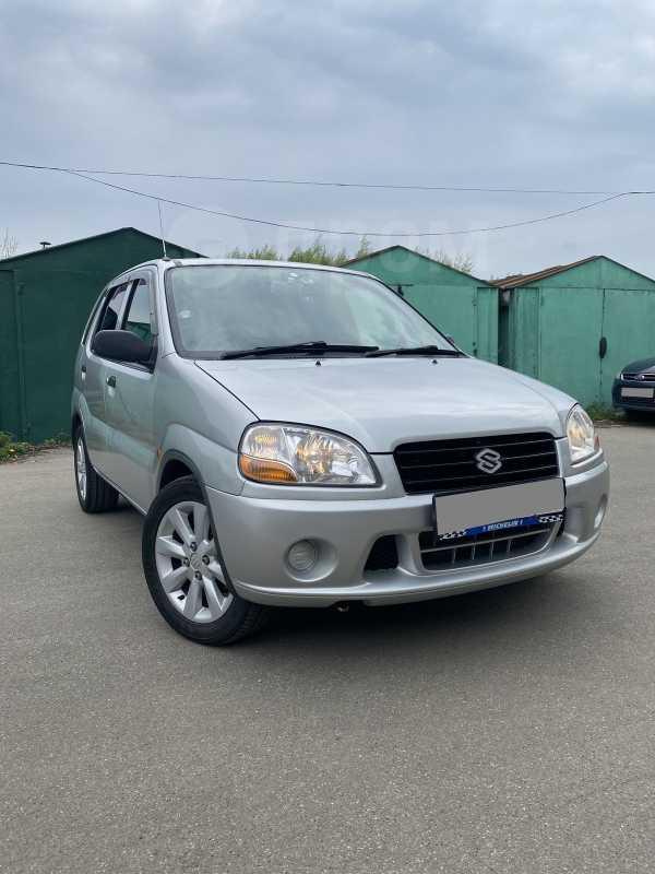 Suzuki Swift, 2002 год, 215 000 руб.
