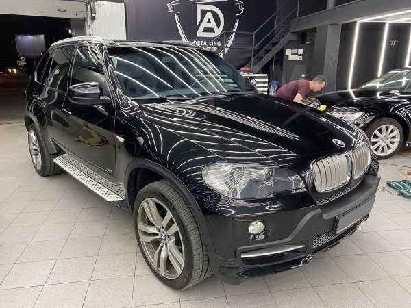 BMW X5, 2007 год, 950 000 руб.