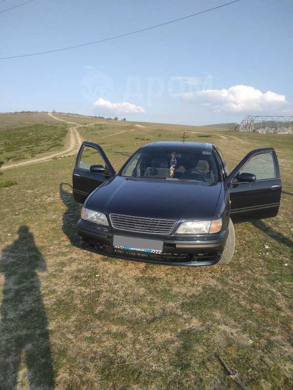 Nissan Maxima, 1995 год, 160 000 руб.