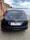Ford Fiesta, 2008 год, 270 000 руб.