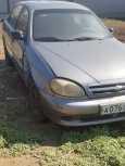 Chevrolet Lanos, 2008 год, 60 000 руб.