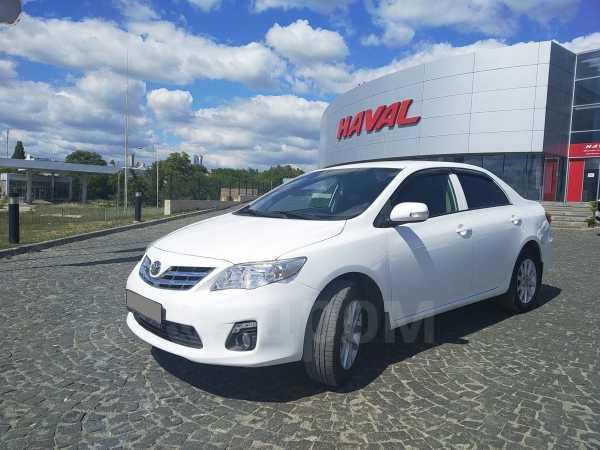 Toyota Corolla, 2013 год, 535 000 руб.