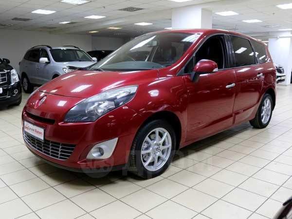 Renault Scenic, 2009 год, 445 000 руб.