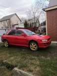 Subaru Impreza, 1993 год, 100 000 руб.
