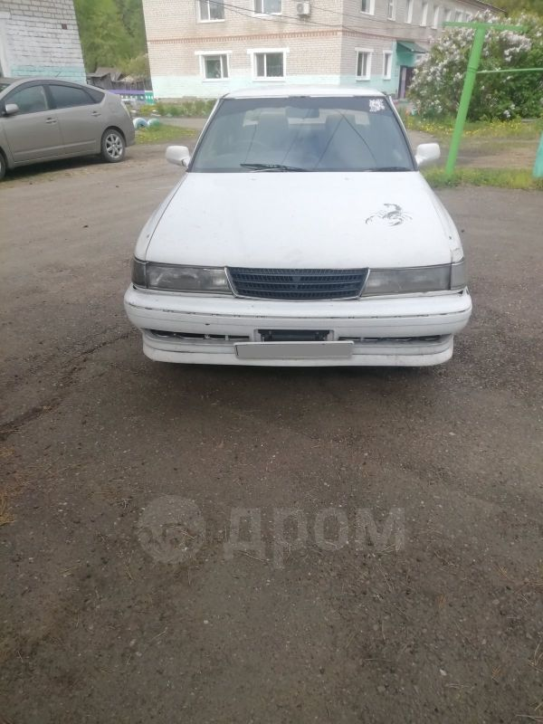 Toyota Mark II, 1991 год, 115 000 руб.