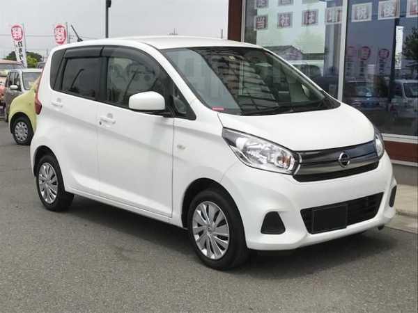 Nissan DAYZ, 2018 год, 276 000 руб.