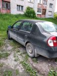 Renault Symbol, 2006 год, 220 000 руб.