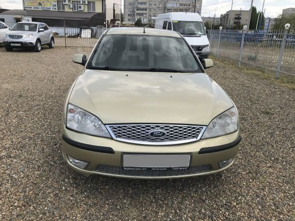 Ford Mondeo, 2006 год, 258 000 руб.