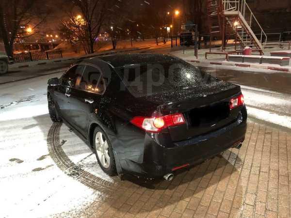Honda Accord, 2008 год, 598 000 руб.