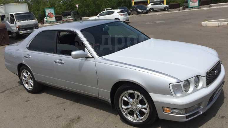 Nissan Gloria, 1998 год, 175 000 руб.