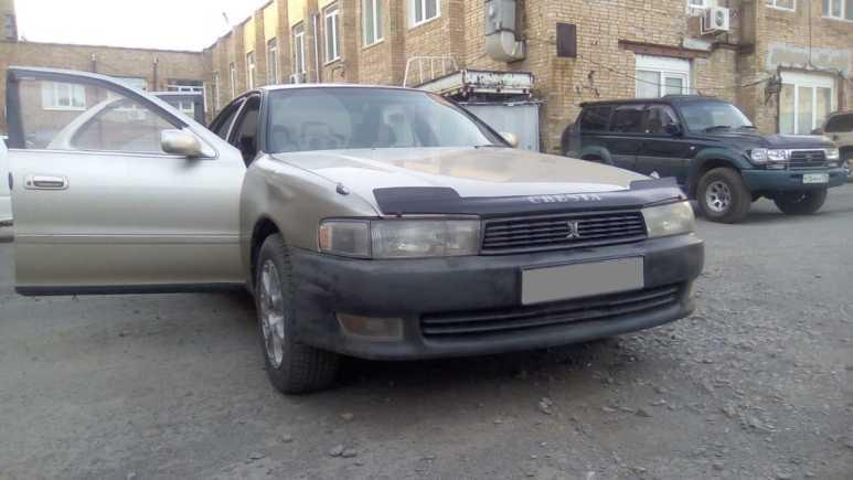 Toyota Chaser, 1994 год, 145 000 руб.