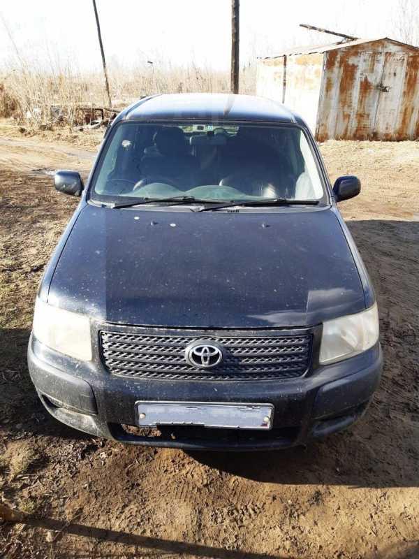 Toyota Succeed, 2009 год, 150 000 руб.