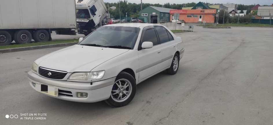 Toyota Corona Premio, 1998 год, 245 000 руб.