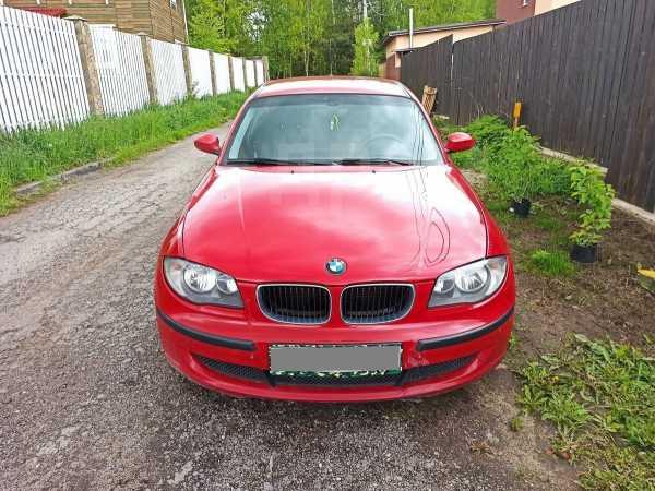 BMW 1-Series, 2008 год, 350 000 руб.