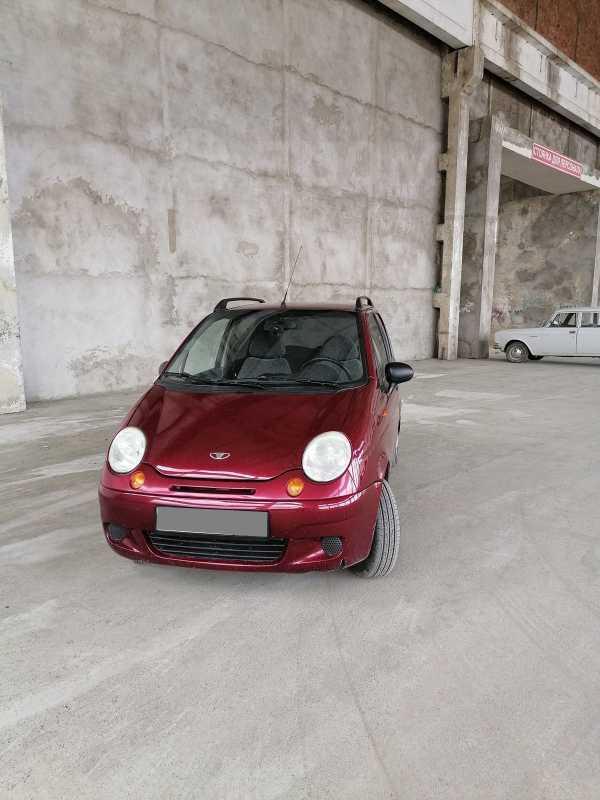 Daewoo Matiz, 2006 год, 140 000 руб.