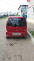 Mitsubishi eK Wagon, 2002 год, 140 000 руб.