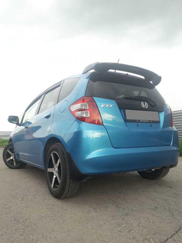 Honda Fit, 2010 год, 499 000 руб.