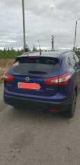Nissan Qashqai, 2014 год, 1 010 000 руб.