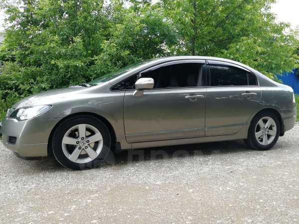 Honda Civic, 2008 год, 427 700 руб.