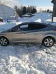 Hyundai Avante, 2011 год, 550 000 руб.