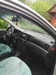 Toyota Corolla, 2003 год, 345 000 руб.
