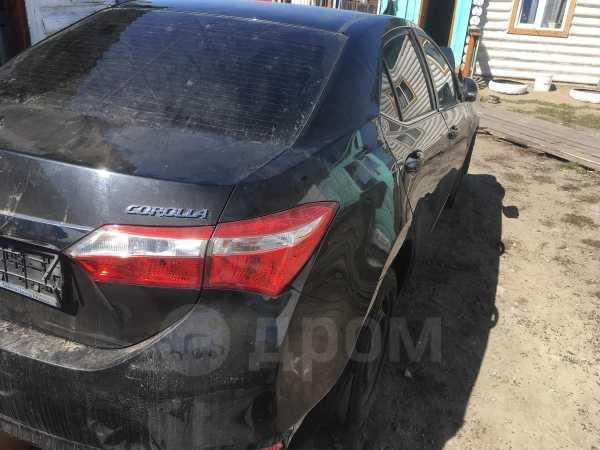 Toyota Corolla, 2013 год, 410 000 руб.