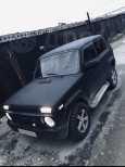 Лада 4x4 2121 Нива, 2001 год, 225 000 руб.