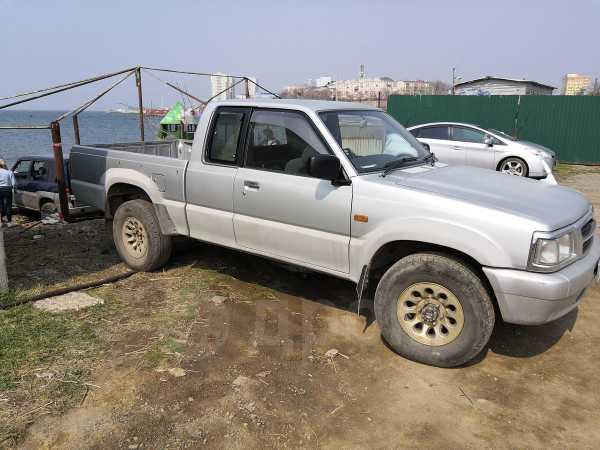 Mazda Proceed, 1997 год, 465 000 руб.