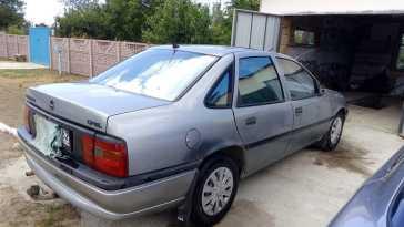 Раздольное Vectra 1995