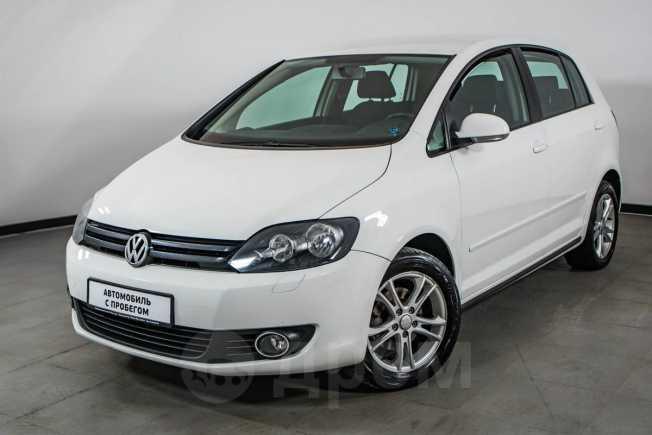 Volkswagen Golf Plus, 2011 год, 485 000 руб.