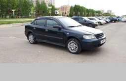 Альметьевск Viva 2007