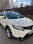 Nissan Qashqai, 2018 год, 1 290 000 руб.