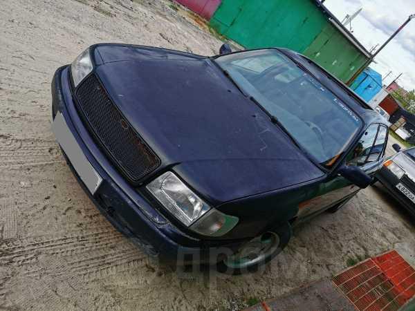 Audi 100, 1992 год, 75 000 руб.