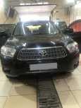 Toyota Highlander, 2008 год, 1 200 000 руб.