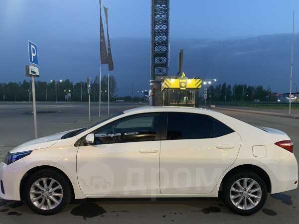 Toyota Corolla FX, 2013 год, 770 000 руб.