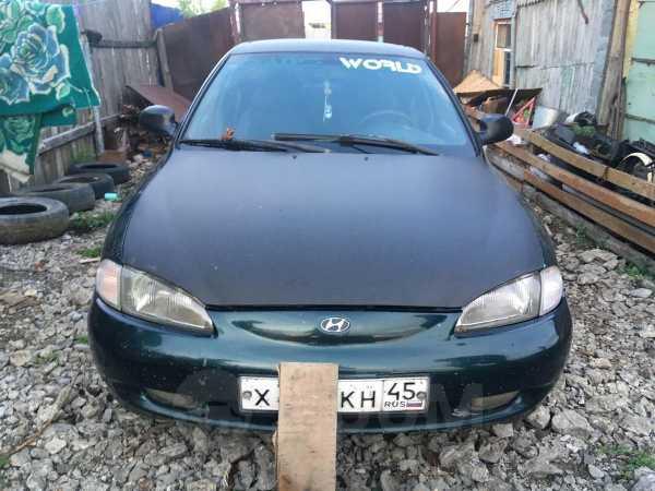 Hyundai Lantra, 1996 год, 65 000 руб.