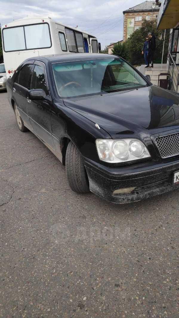 Toyota Crown, 2002 год, 199 000 руб.