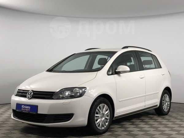 Volkswagen Golf Plus, 2012 год, 528 880 руб.