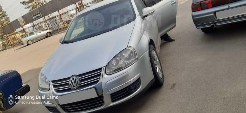 Volkswagen Jetta, 2010 год, 320 000 руб.