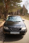 Saab 9-3, 2003 год, 275 000 руб.
