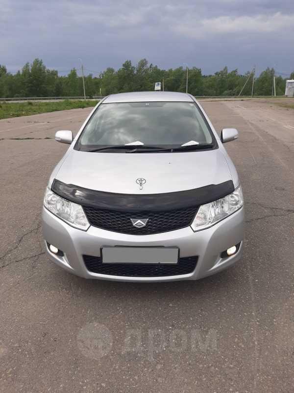 Toyota Allion, 2009 год, 660 000 руб.