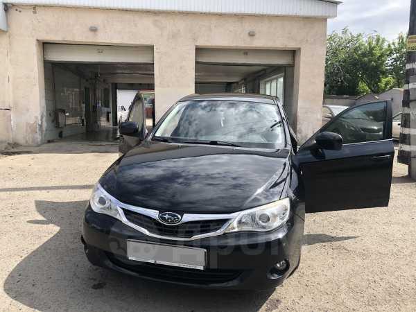 Subaru Impreza, 2008 год, 415 000 руб.