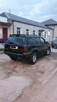 Jeep Grand Cherokee, 1996 год, 400 000 руб.