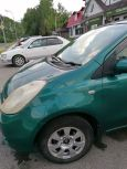 Nissan Note, 2005 год, 299 000 руб.