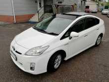 Уссурийск Prius 2010