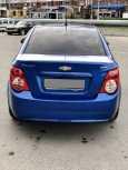 Chevrolet Aveo, 2013 год, 345 000 руб.