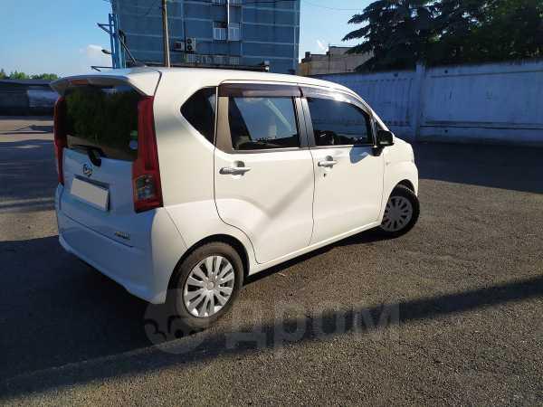 Daihatsu Move, 2015 год, 430 000 руб.