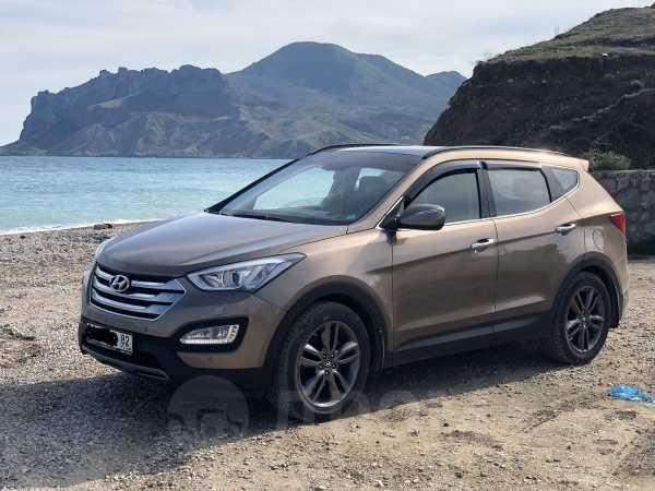 Hyundai Santa Fe, 2013 год, 1 240 000 руб.